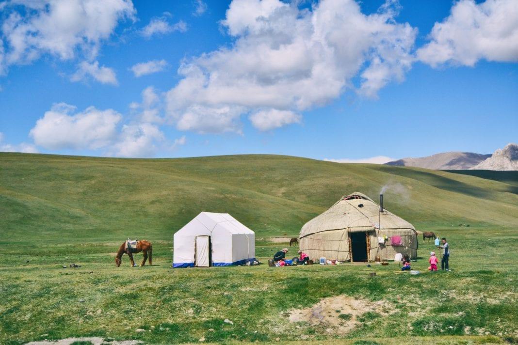 horse camping in Alabama