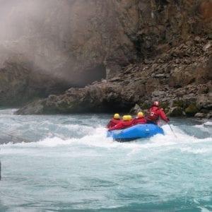 Kayaking In Araknsas