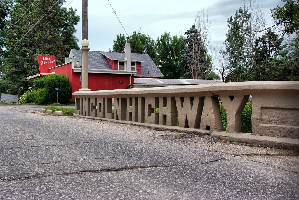 lincoln highway attractions