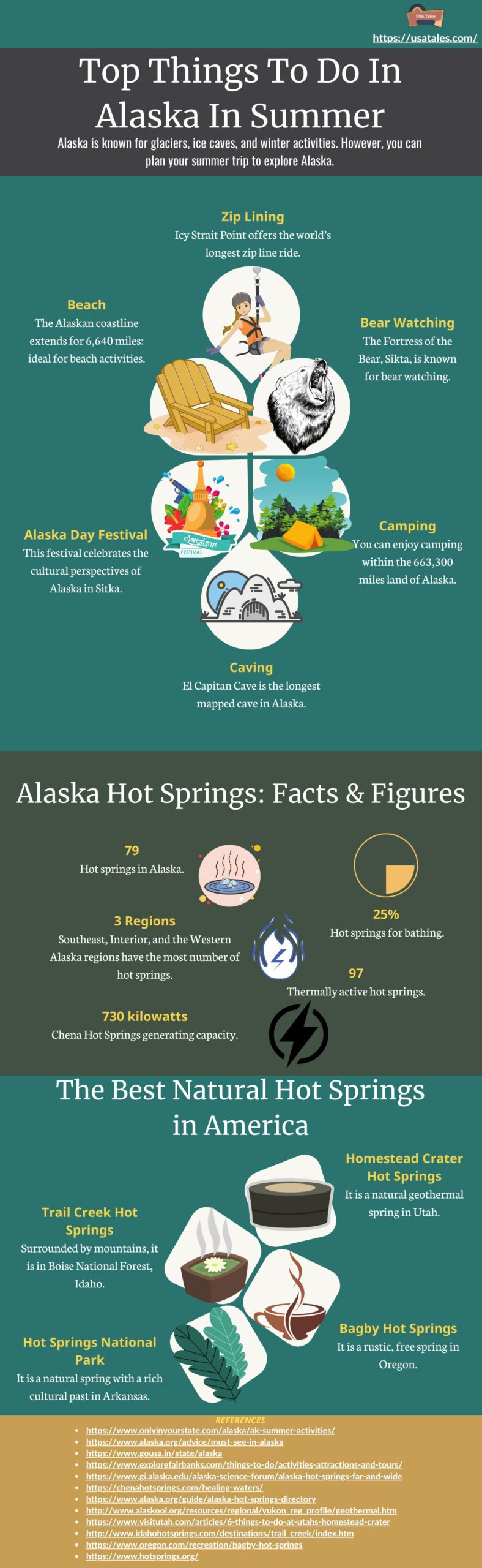 Top Things To Do In Alaska In Summer
