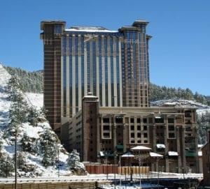 Casinos in Colorado