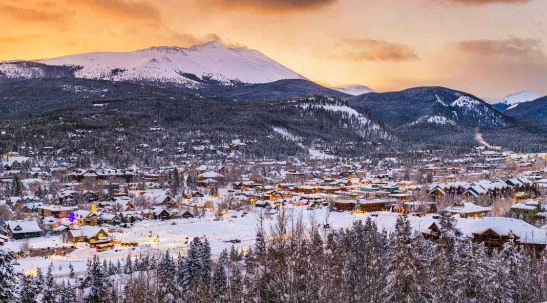 12 things to do in Breckenridge