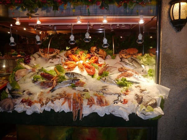 Restaurants in Corolla NC