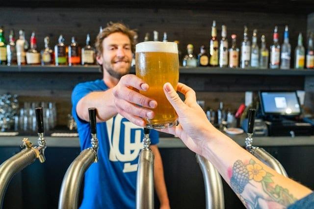 Houston Breweries