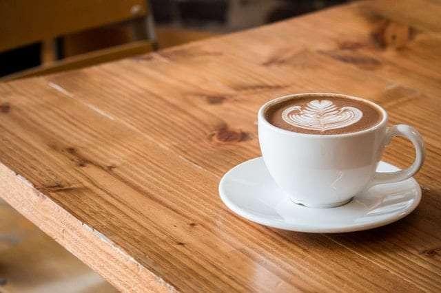 Coffee Shops Colorado Springs