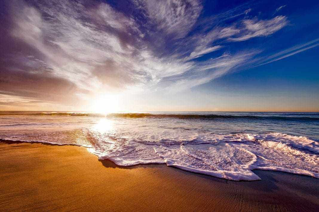 marco island beach
