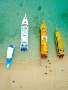 Houseboat rentals arkansas