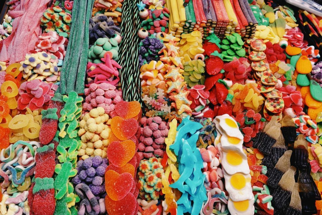 Candy store Chicago