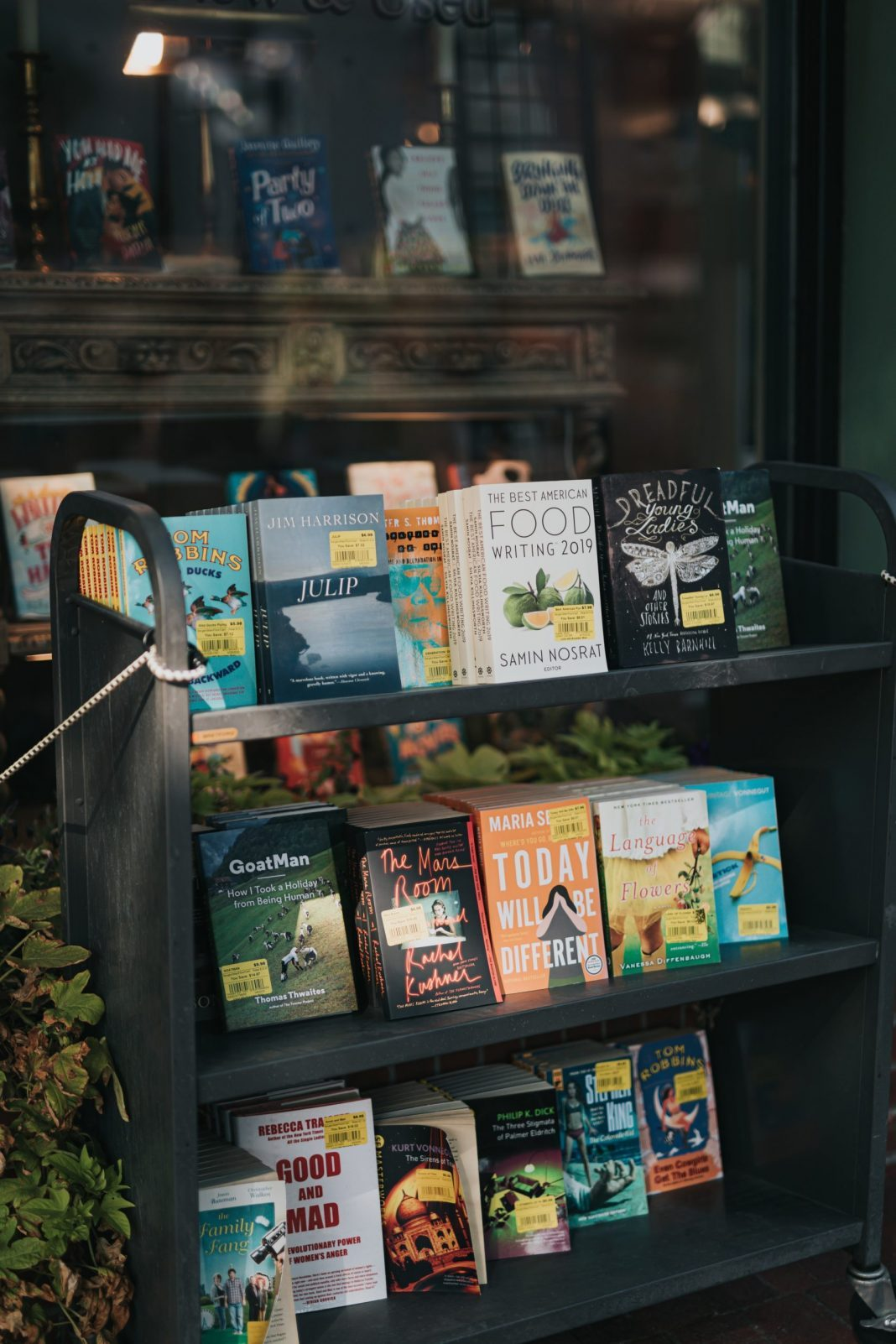 best portland oregon bookstore