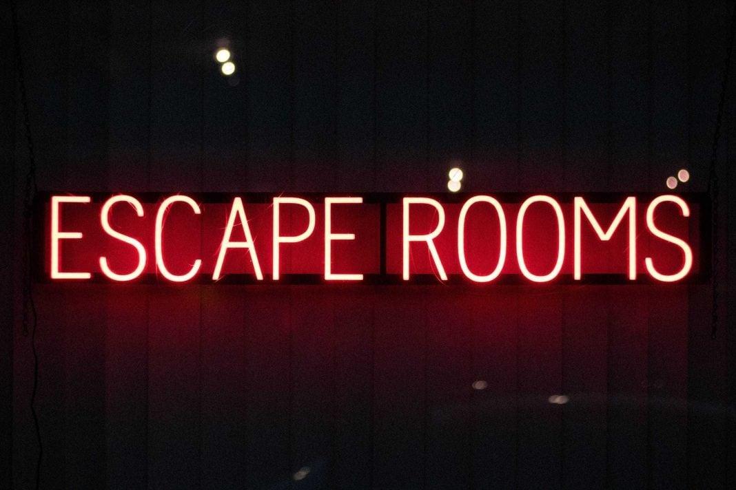 Escape Rooms Las Vegas