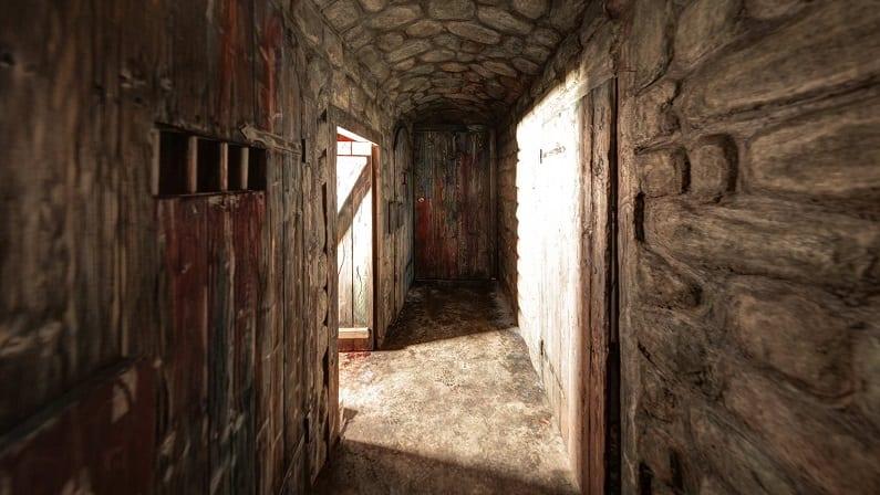 Escape Room Houston