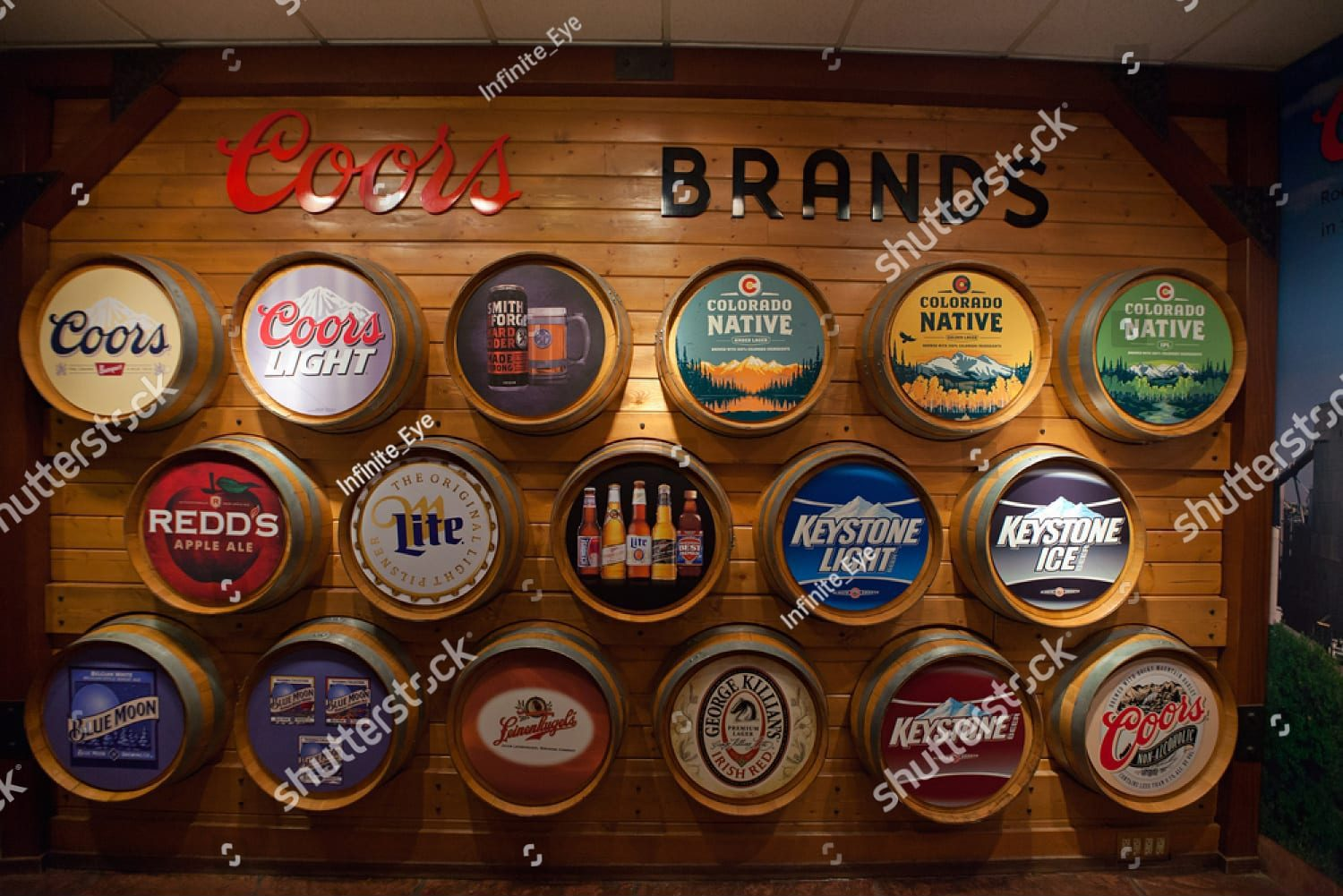 stock photo golden co august rd bucket of hopps from the coor s brewery tour n golden colorado 557235949 e1624985473805