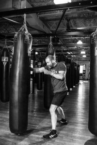 Boxing Gym Chicago
