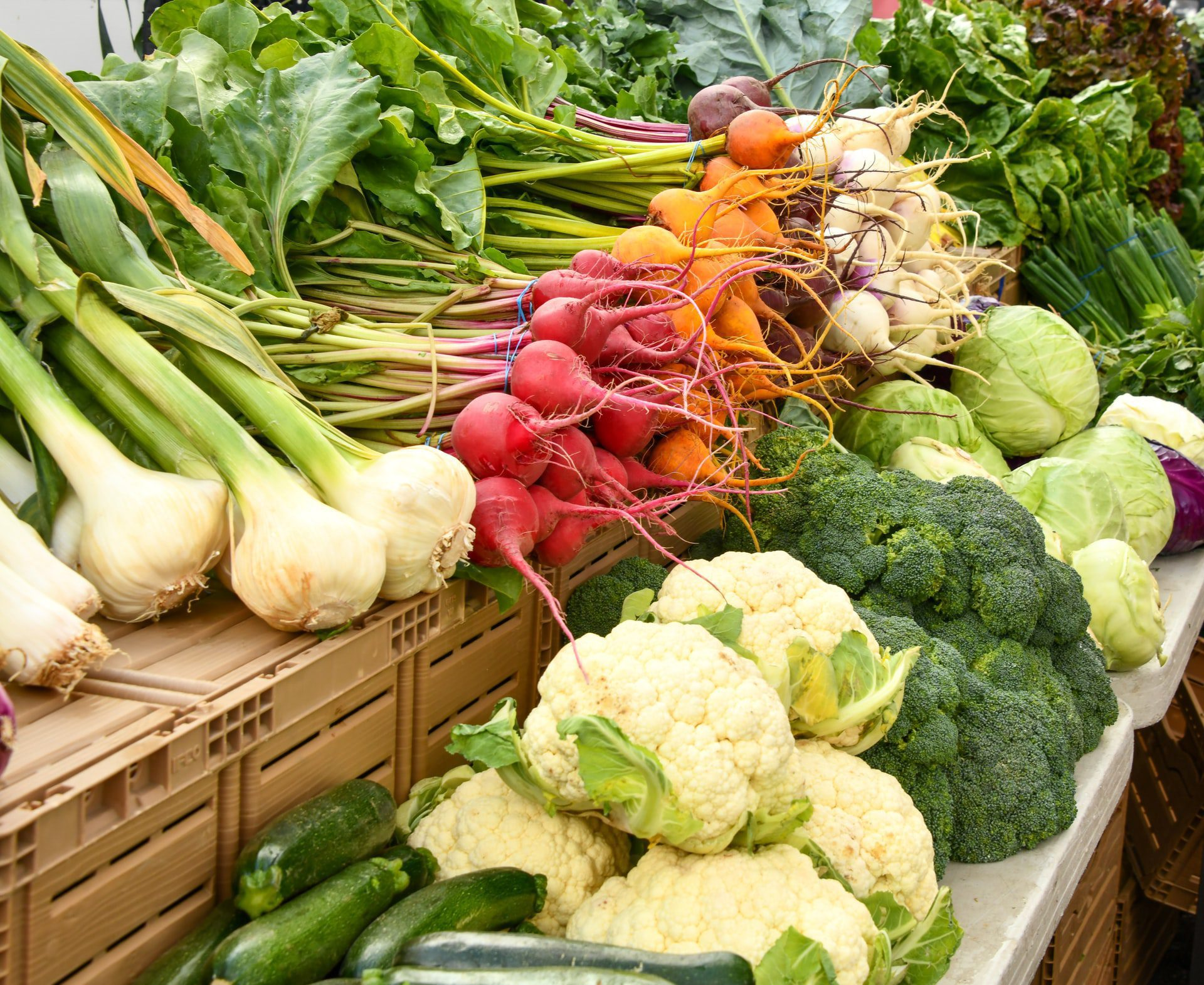 Farmers Market San Diego